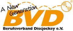 BVD e.V. - Logo